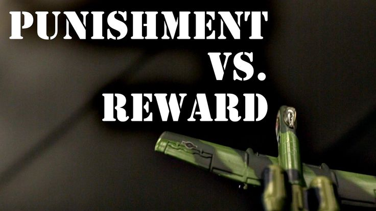 rewards versus punishment The rewards of punishment describes a new social theory of norms to provide a compelling explanation why people punish identifying mechanisms that link interdependence with norm enforcement, it reveals how social relationships lead individuals to enforce norms, even when doing so makes little sense.