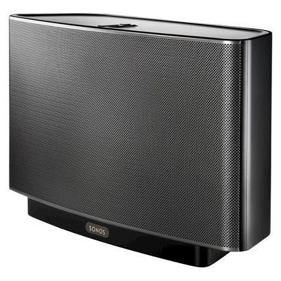 SONOS PLAY:5 Wireless HiFi System - Black