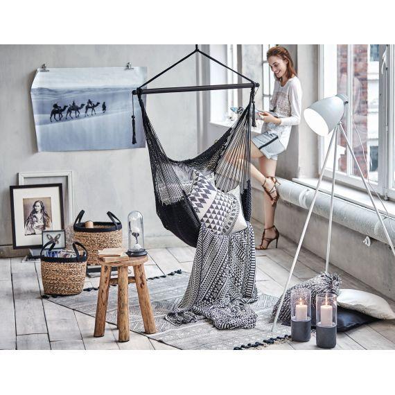 die besten 17 ideen zu h ngesessel korb auf pinterest boho k cheneinrichtung le mans und. Black Bedroom Furniture Sets. Home Design Ideas