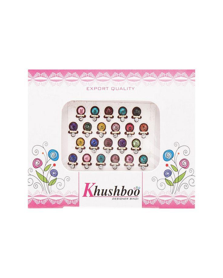 Small Sticker Jewels
