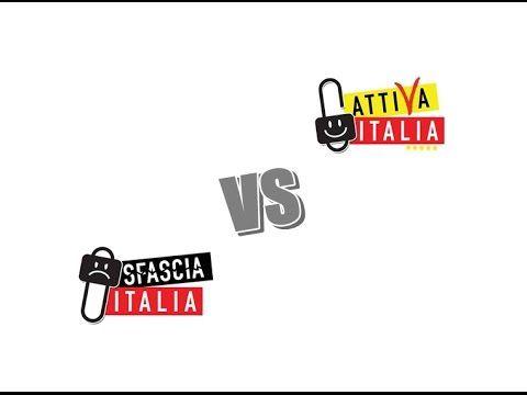 SfasciaItalia VS AttiVaItalia