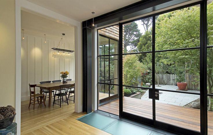 Malcolm Davis Architecture Bole