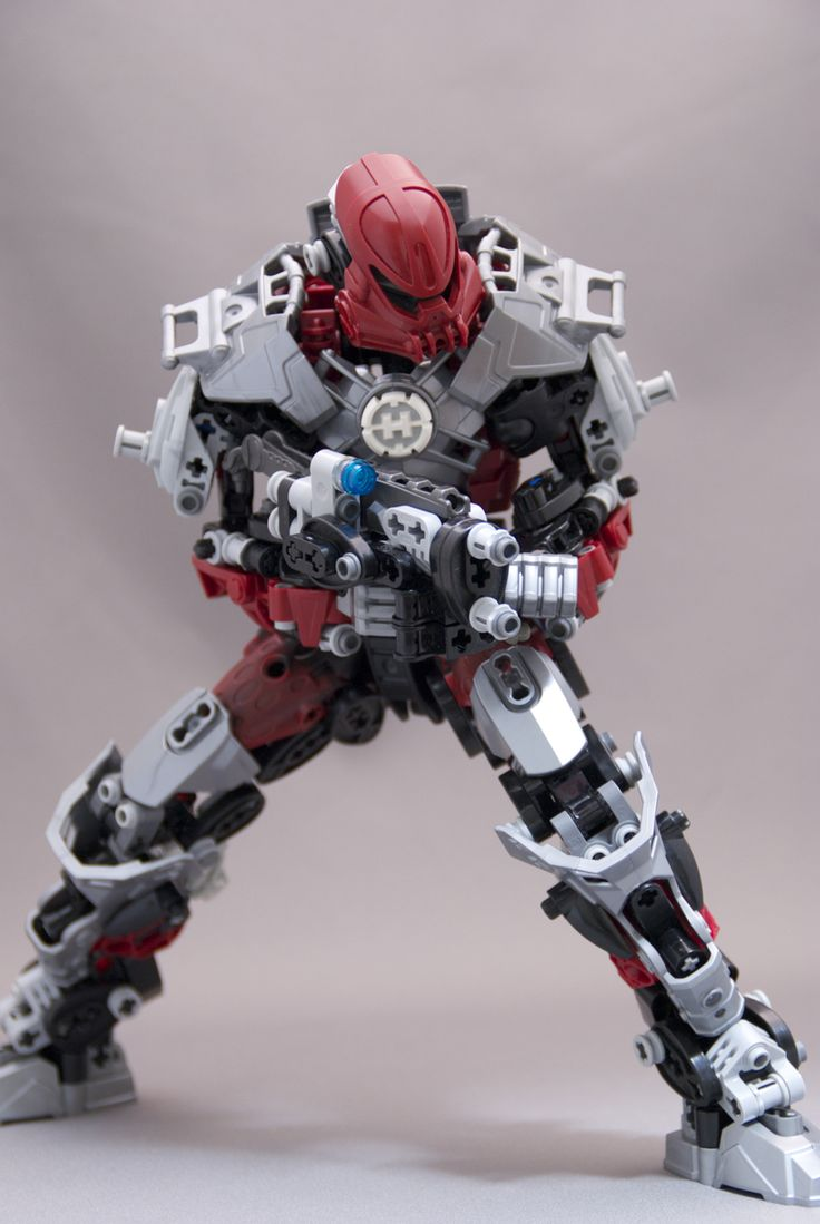 768 Best Bionicle M O C Images On Pinterest Lego