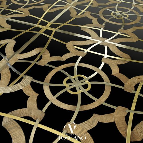 Marble Floor Marquetry : Best images about tile waterjet on pinterest