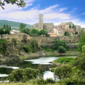 One of my favorite day trips: valle del lozoya buitrago Buitrago de Lozoya, Valle del Lozoya, Comunidad de Madrid. 7º