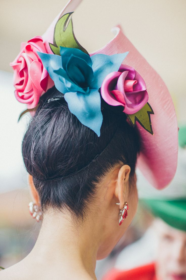 Ha hair accessories vancouver bc - Millinery