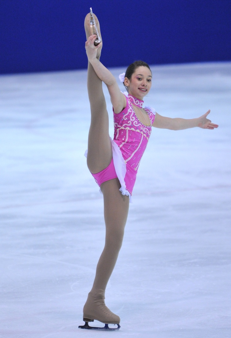 best images about figure skating ice alexandrine batildecopylisle figure skater