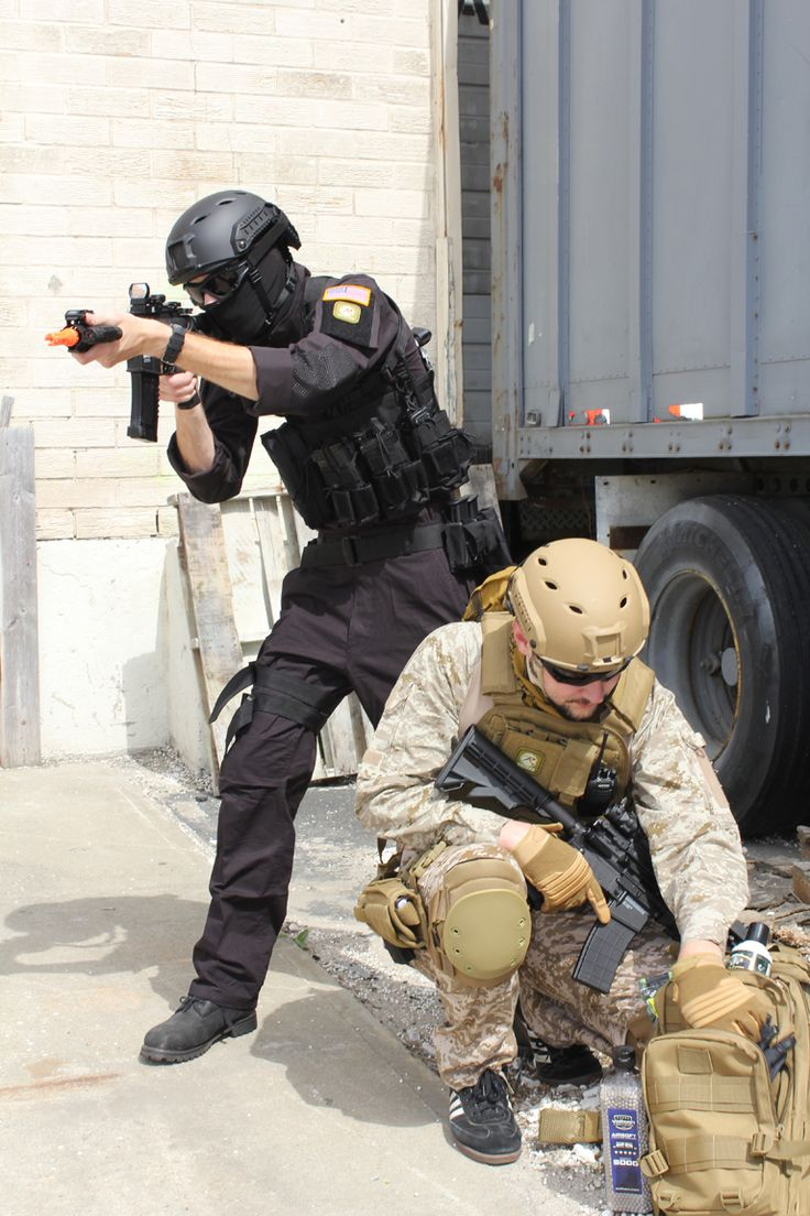 Strikeforce Sports Coupons - Specially designed airsoft indoor and outdoor loadouts using all rothco gear tactical military