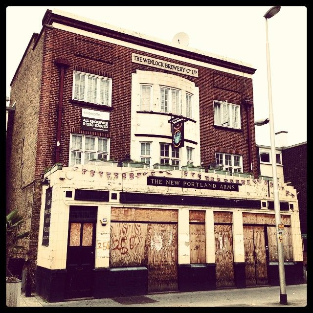 Save our #pubs please, go have a #beer in your local NOW #NewPortlandArms #Wandsworth #Stockwell Get the #Kooky #London #App http://bit.ly/11XgicP #ig_London #igLondon #London_only #UK #England #English #GreatBritain #British #iPhone #quirky #odd #weird #photoftheday #photography #picoftheday #igerslondon #pint #lovelondon #timeoutlondon #instalondon #londonslovinit #mylondon #Padgram