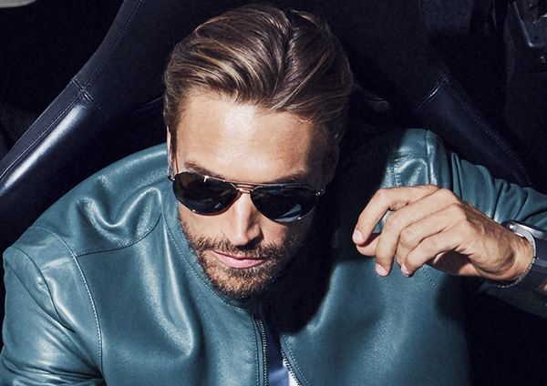 Porsche sunglasses – a combination of functionality and high-tech luxury | Porsche sunglasses, Porsche design, Online shop design