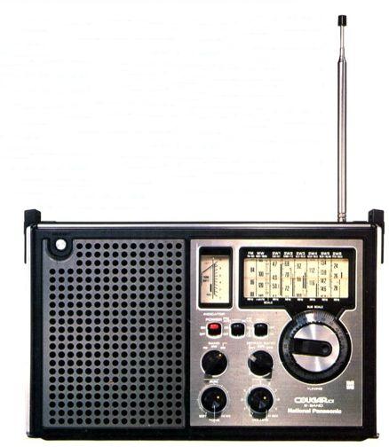 ナショナル RF-1010(「COUGAR 101」)