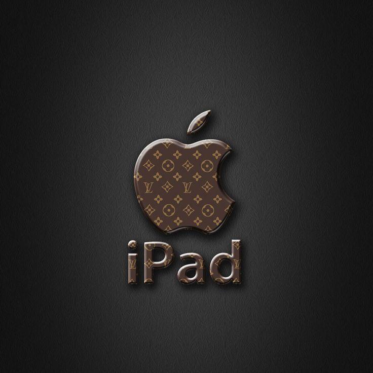 Ipad wallpaper lv monogram ipad wallpaper ipad apple