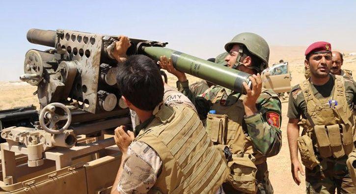 #DÜNYA ABD'de Irak'a 12 yılda 22 milyar dolarlık silah satışı: ABD Dışişleri Bakanlığı, 2005 yılından bu yana 'dış askeri satış' programı…