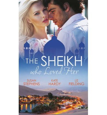 The Sheikh Who Loved Her