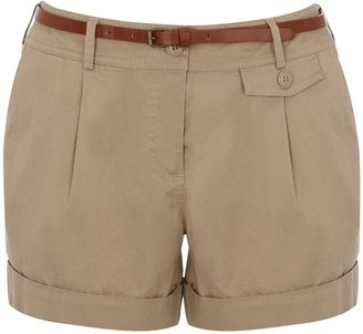 ShopStyle: Women's Oasis Casual mini pocket short - wonder if I would look okay in these?