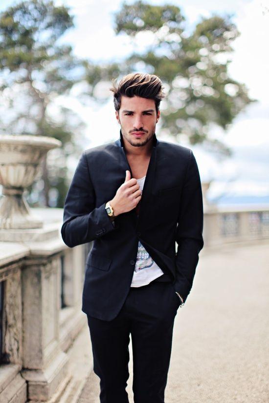 Mariano Di Vaio / Male Models, Men's Fashion and Style