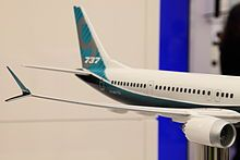 Boeing 737 MAX - Wikipedia, the free encyclopedia