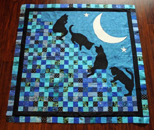 37 Best Images About Quilts Quilting Stars Moon