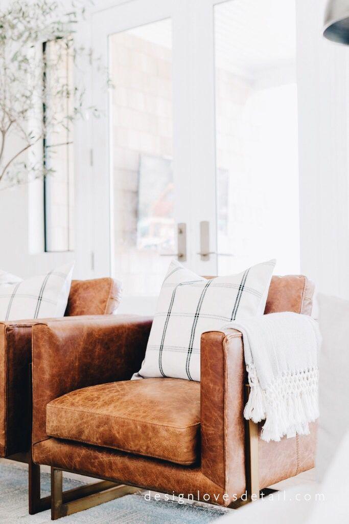 Designlovesdetail Com With Images Farm House Living Room Home