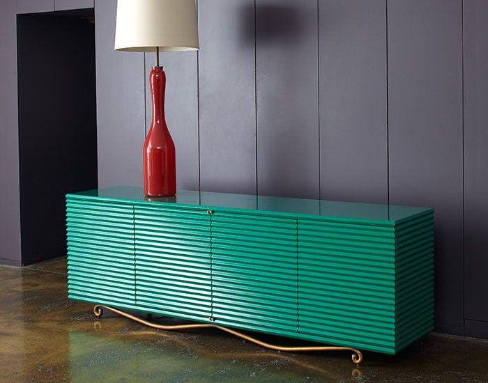 Twister Cabinet (Colourist)