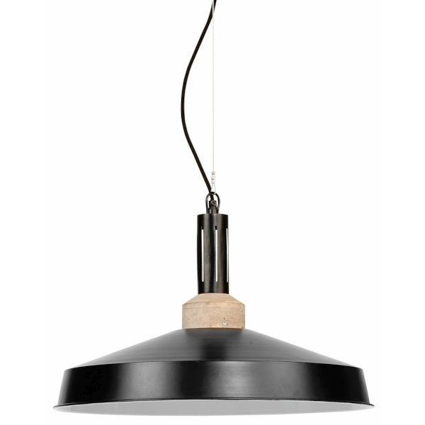 Its about Romi Detroit Hanglamp - Zwart