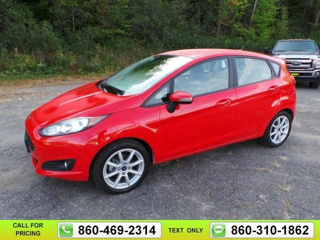 2015 Ford Fiesta SE 20k miles $12,969 20584 miles 860-469-2314 Transmission: Automatic  #Ford #Fiesta #used #cars #LombardFord #Barkhamsted #CT #tapcars