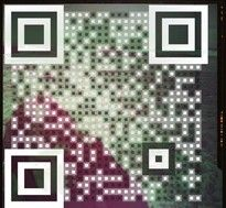 Turn any design into a QR Code. View great QR Code designs made by other Visualeaders
