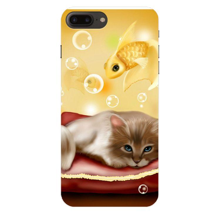 iPhone 7 Plus Case iPhone 7s Plus Case Mixed Design by DPOWER CASE 4501 #UnbrandedGeneric