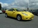 2003 Toyota Celica  GT. Another car I want!!