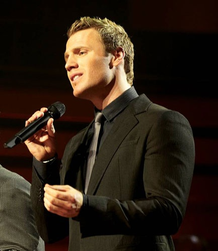 fraser walters biography canadian tenors celine