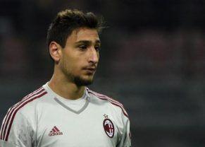 Juventus - Milan 2-1, le pagelle di #Donnarumma e compagni