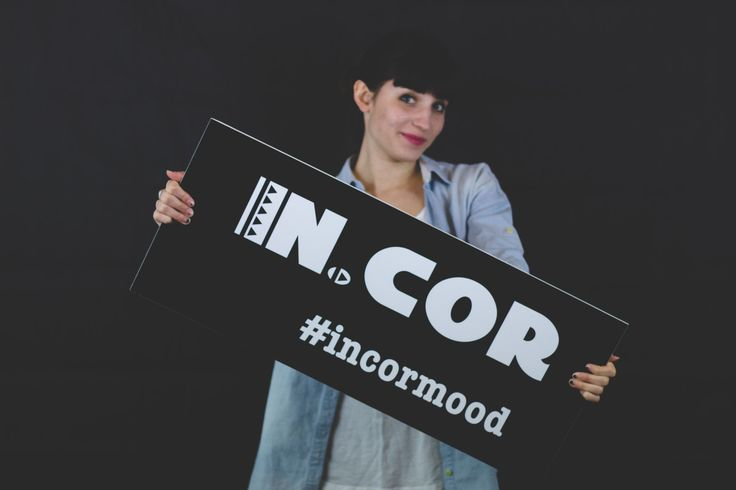 Incormood - InCor - In Case Of Revolution