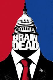 BrainDead aka What I Go Through For Aaron Tveit. Not what I normally watch, but I enjoyed the first episode. : )