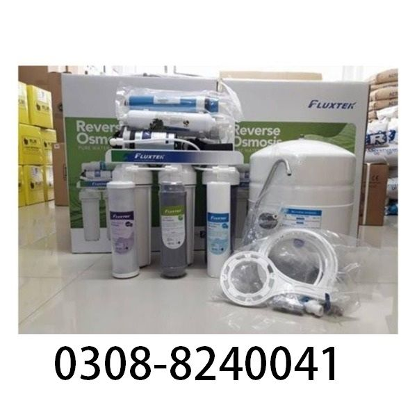 Fluxtek Ro Water Purifier Made In Taiwan Water Purifier Ro Water Purifier Reverse Osmosis