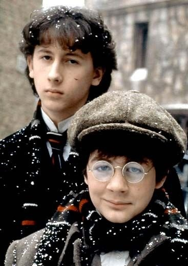 Young Sherlock Holmes was my favorite movie of the 80s, second only to The Breakfast Club