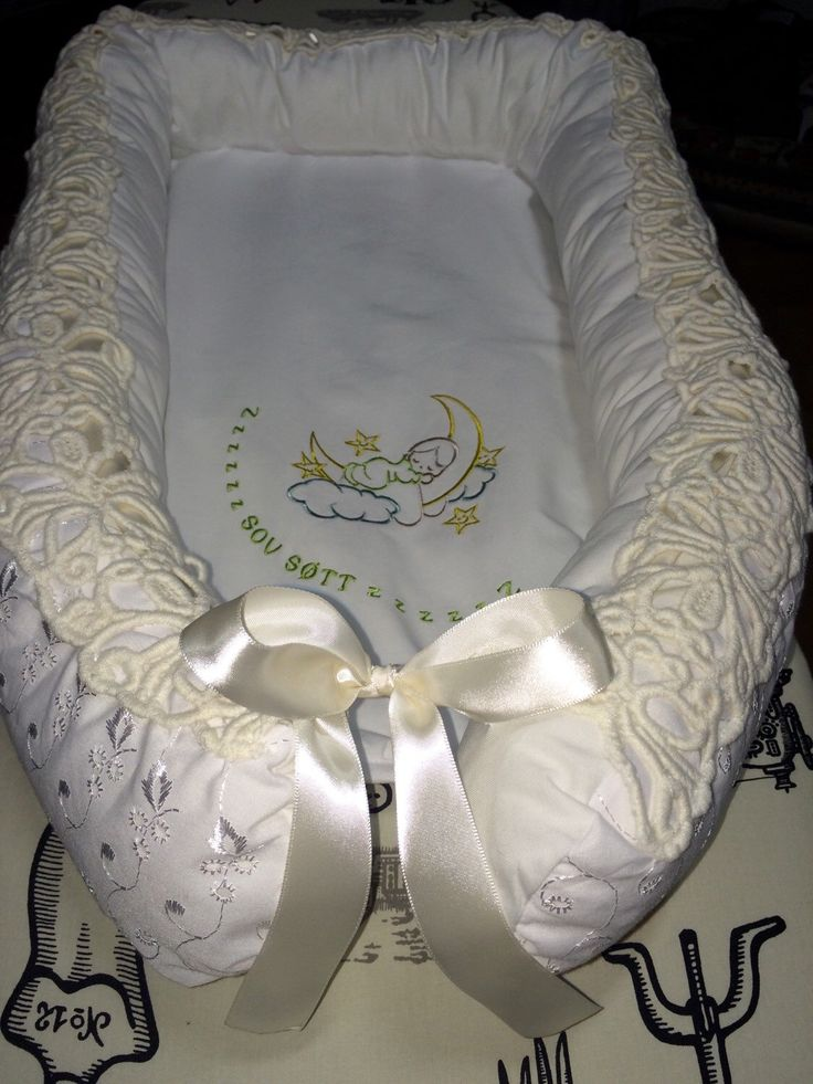 A personal favourite from my Etsy shop https://www.etsy.com/no-en/listing/260359533/babynest-sleep-matress-for-baby