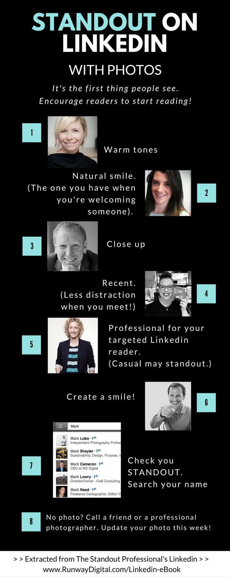 """If people like your photo or feel engaged with your Linkedin profile, they'll read on, contact you, click...."" [new post] What makes a perfect Linkedin profile photo? #personalbranding #personalbrand #linkedin #linkedinphoto #onlinestyle"