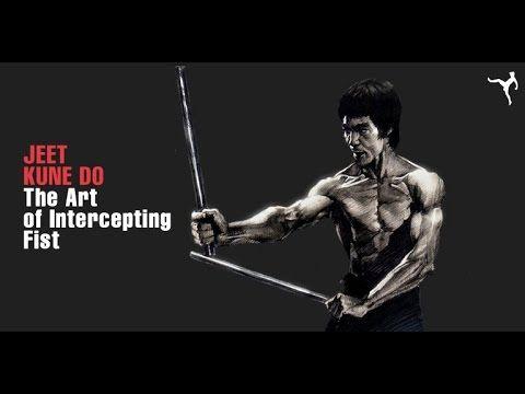 Full Bruce Lee Jeet Kune Do Tutorial - For All Levels !! - YouTube