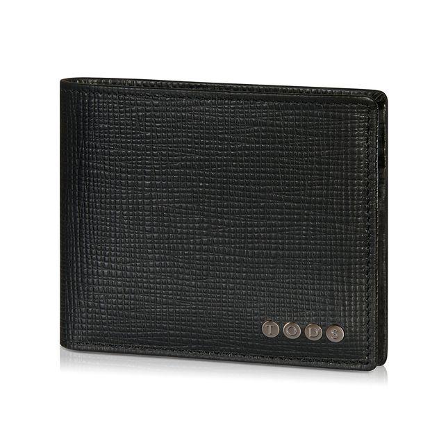 Leather Wallet XAMLCTC0300NPHB999 - 1