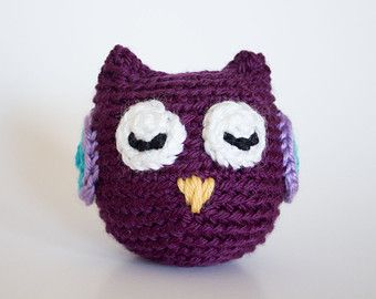 Cute Little Amigurumi Owl : Best owl images crochet owls hand crafts and