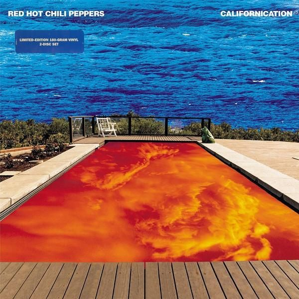 Red Hot Chili Peppers * Californication