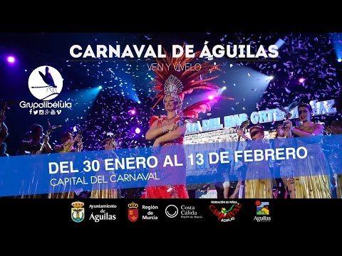 Carnaval de Águilas - Fiestas de interés Turístico Internacional