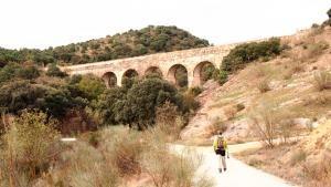 La ruta de los acueductos de Guadalix  http://www.telemadrid.es/programas/ruta-179/san-agustin-de-guadalix-la-ruta-de-los-acueductos
