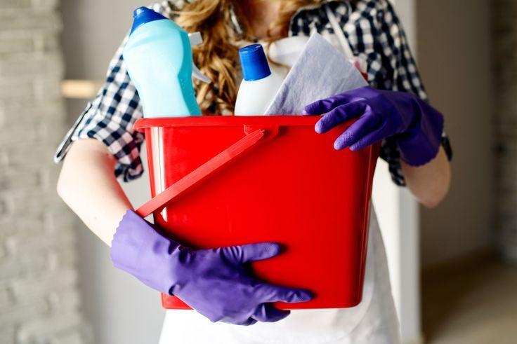 Dit is hoe vaak je je huis zou moeten schoonmaken