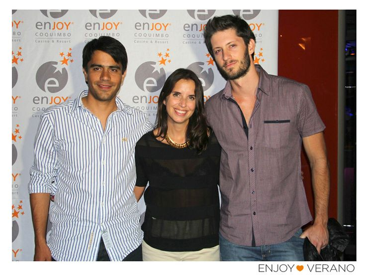 Ovo Night by Conrad en Enjoy Coquimbo