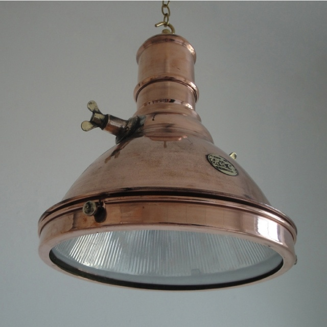 Beautiful industrial light fitting design designers lighting