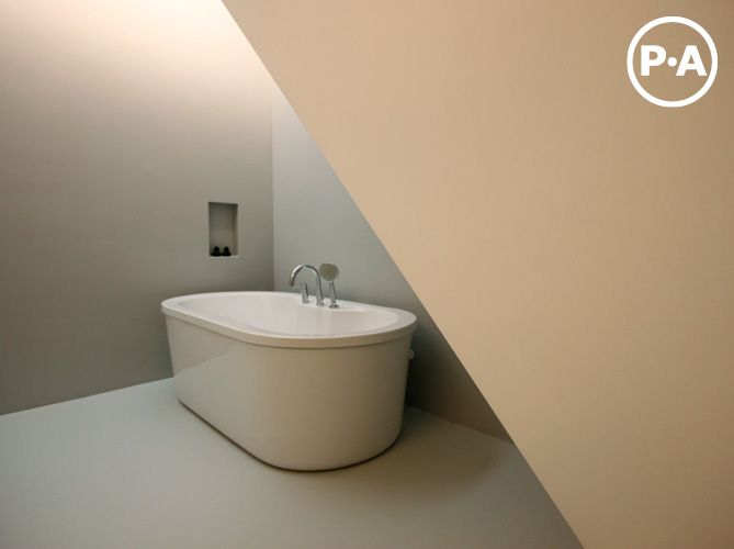 Bathroom Jettie / Personal Architecture (BNA) - Rotterdam