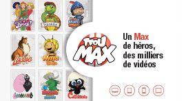 Jeu-concours TFOU MAX