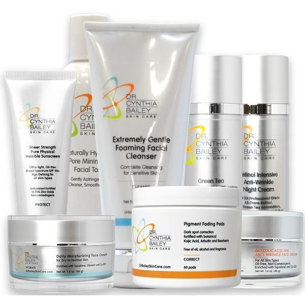 Ultimate Pigment And Sun Damage Repair Kit Professional Skin Care Products Sun Damaged Skin Anti Aging Skin Products