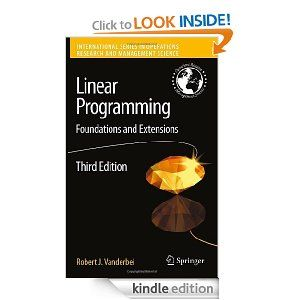 This Third Version introduces the most recent idea and functions in optimization. It emphasizes constrained optimization, beginning with linear programming after which proceeding to convex analysis, community flows, integer programming, quadratic programming, and convex optimization. Youll uncover a host of sensible enterprise applications as well as non-enterprise applications. With its give attention to fixing practical issues, the ebook options free C applications to implement